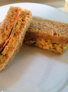 Sandwichar 2