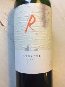 Renacer 2007